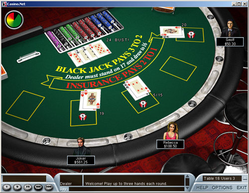 Play Online Slots - Free or Real Money -.